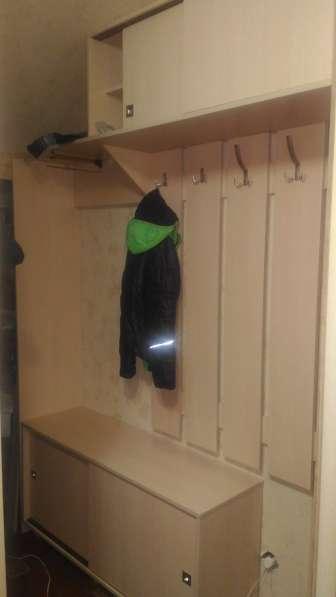 Шкафы-купе для прихожих, вТольятти в Тольятти фото 9