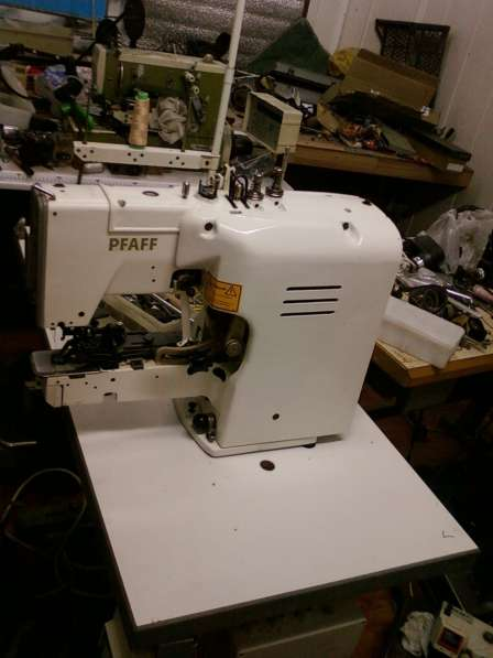 Промышленое швейное оборудования