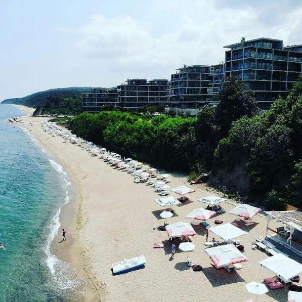 Аренда апартаментов рядом с пляжем,до моря 50 м.,YooBulgaria в фото 20