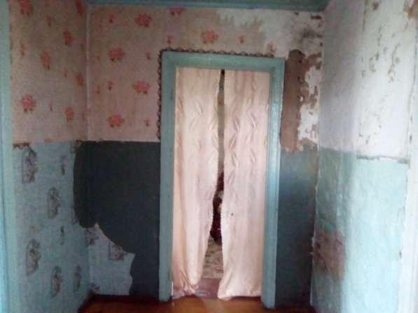 Продается дом Тюкалинский р-н с. Коршуновка в Омске фото 8