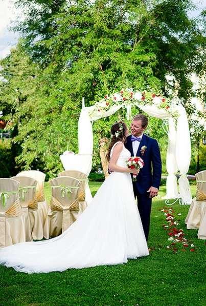 Организация свадеб. Всё в одном месте
