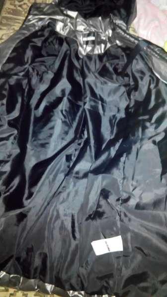 Продам весеннее пальто AKOOLA в Новосибирске фото 4