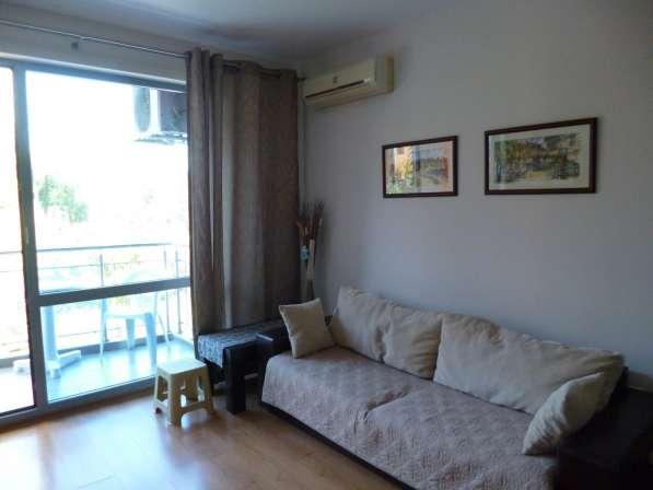 Апартамент на Солнечном берегу в фото 15