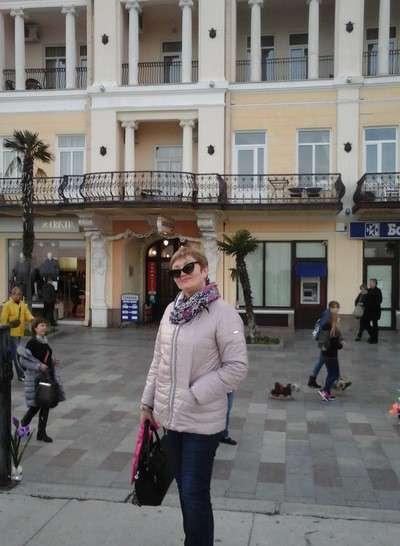 Ольга, 55 лет, хочет пообщаться