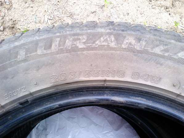 Шины Bridgestone Dueler R17 в Кургане