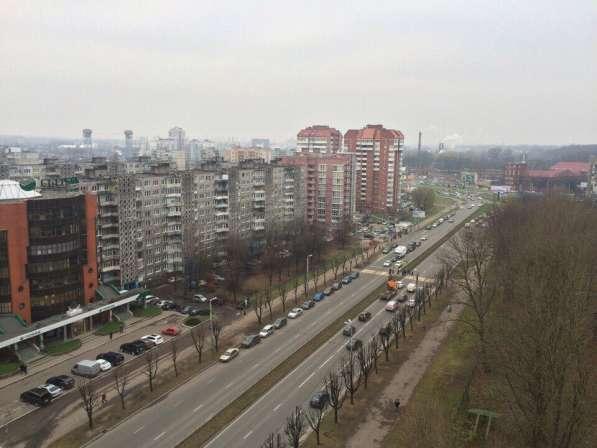 Сдается 2-х комн кв по Московскому проспекту дом 19 в Калининграде