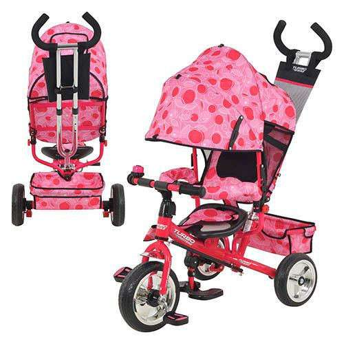 Детская коляска Turbo rtike