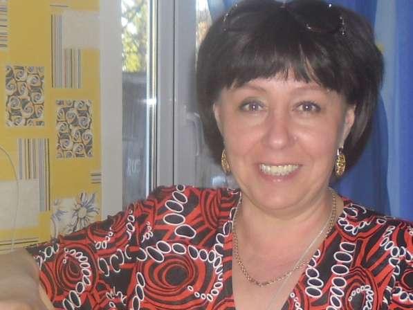 Луиза, 54 года, хочет познакомиться