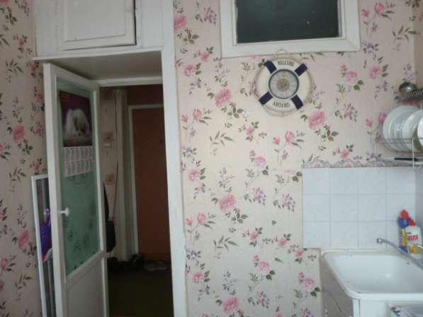 Продается однокомнатная квартира, Академика Павлова, 31 в Омске фото 7