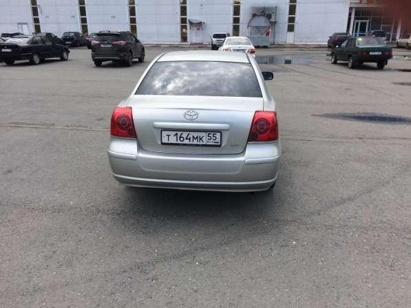 Toyota, Avensis, продажа в Омске в Омске фото 9