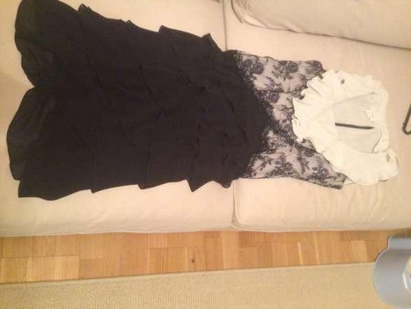 Продаю итальянское платье в Москве