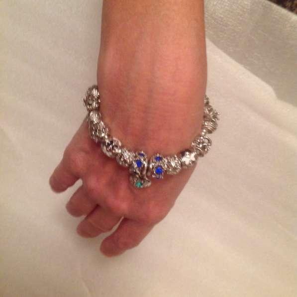 Pandora-браслет