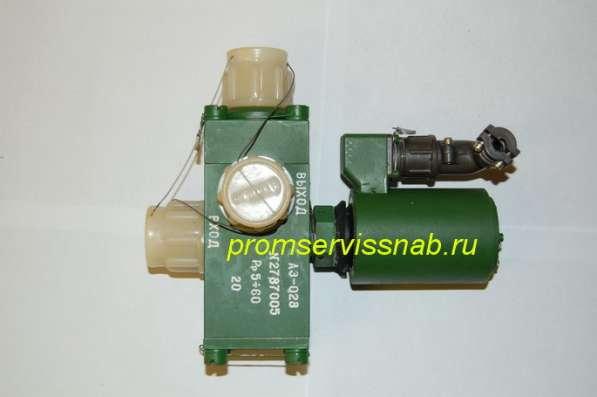 Электропневмоклапан АЭ-003, АЭ-056, АЭ-058 и др в Москве фото 13