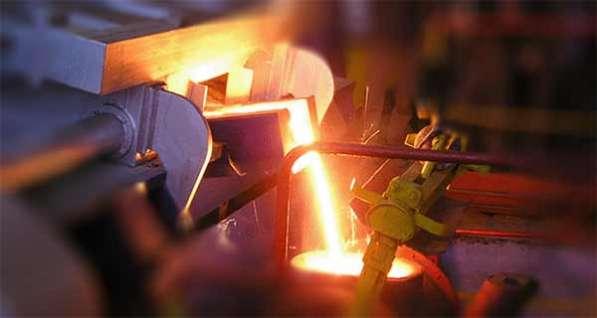 Изготовление отливок, стальное литье, литье в кокиль