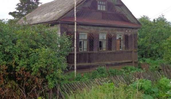 продаже дом в Горбовастица Старорусского района Новгородской области
