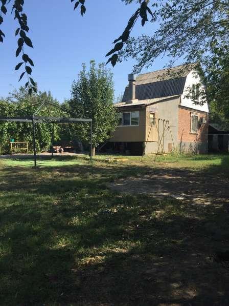 Дом 80м на 7 сотках земли