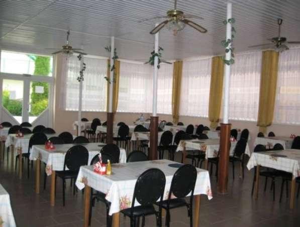 Продаётся база отдыха на Чёрном море в Геленджике фото 3