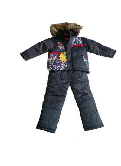 Новый зимний костюм. Р-ры 98 и 104 TM Kiko
