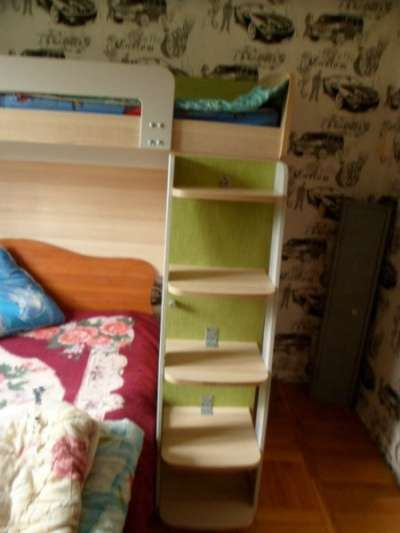 детскую кроватку в Краснодаре фото 5