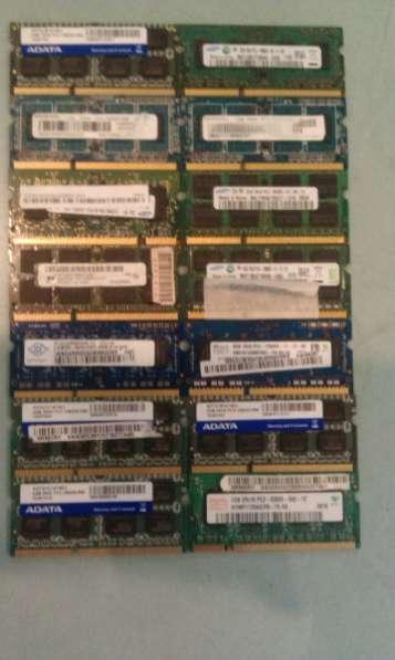 Оперативная память для ноутбука, моноблока