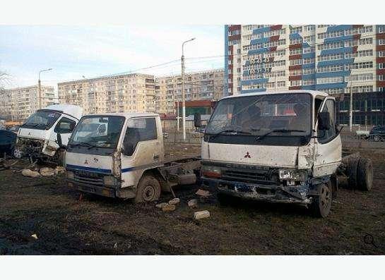 разбор мицубиси кантер 91-03 г.в. в Ставрополе фото 3