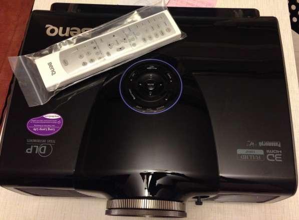 Проектор Benq W7000