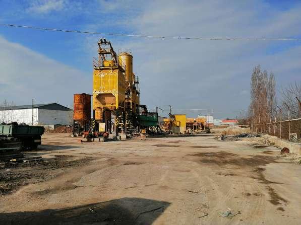 Продам асфальтовый завод в Крыму в Керчи фото 4