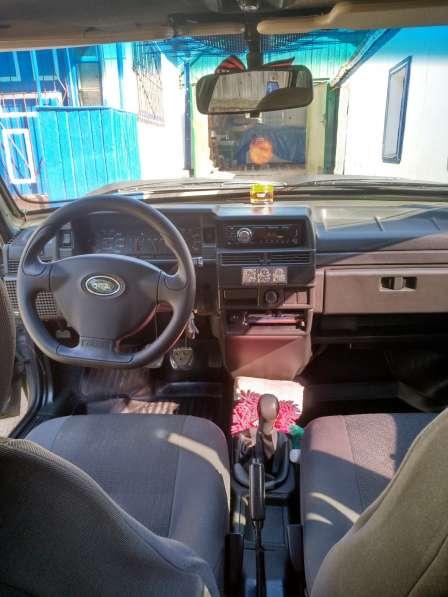 ВАЗ (Lada), 21099, продажа в г.Луганск в фото 4