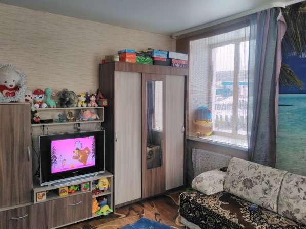 Уютная светлая квартира в Красноуфимске фото 3