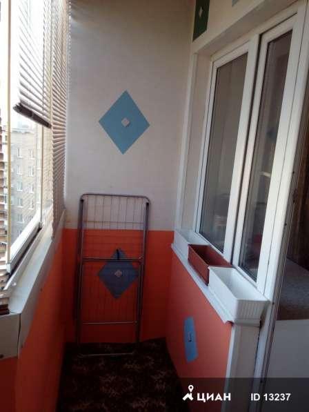 Сдам 1 комнатную квартиру. Хозяин в Москве фото 4