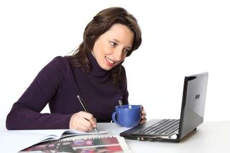 Свободная вакансия администратора интернет-магазина