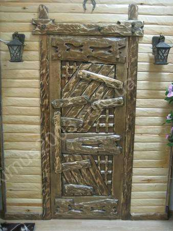 Элементы декора для интерьеров под старину