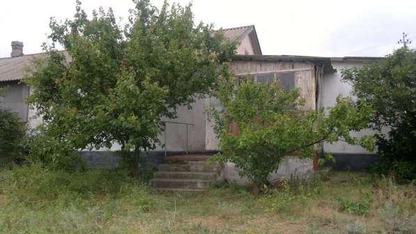 Продаётся дом с. Славное Раздольное Крым 2 км до моря