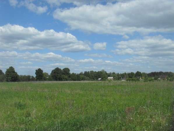 Продам земельный участок 18 соток в Калуге фото 4
