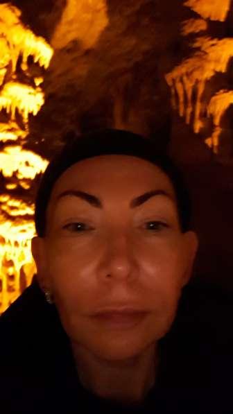 Ривка, 44 года, хочет пообщаться