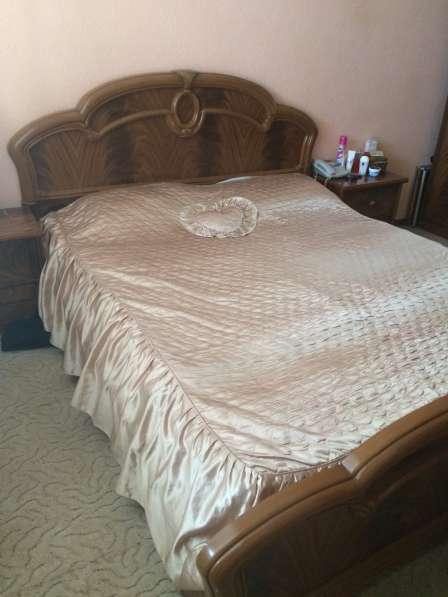 Спальный гарнитур. Производство Италия в Оренбурге фото 5