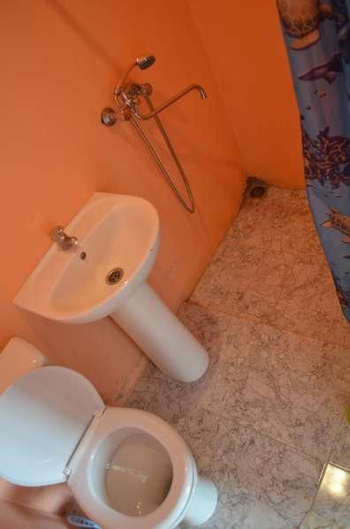 Гостевой дом у Наргизы в Адлере фото 9