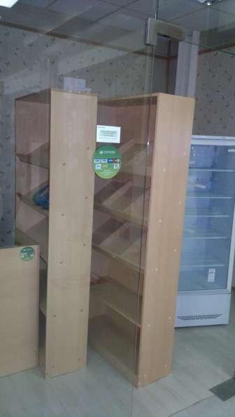 Холодильная витрина Бирюса E 310 в Москве