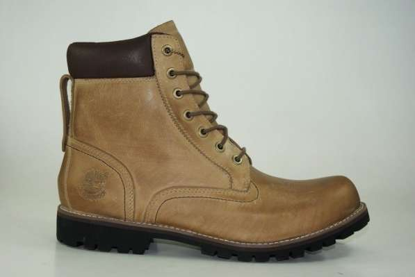 Мужские ботинки Timberland Earthkeepers Waterproof