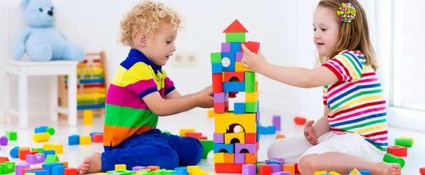 Чудесные ЯСЛИ и ДЕТСКИЙ САД для Вашего малыша в Самаре! в Самаре фото 3
