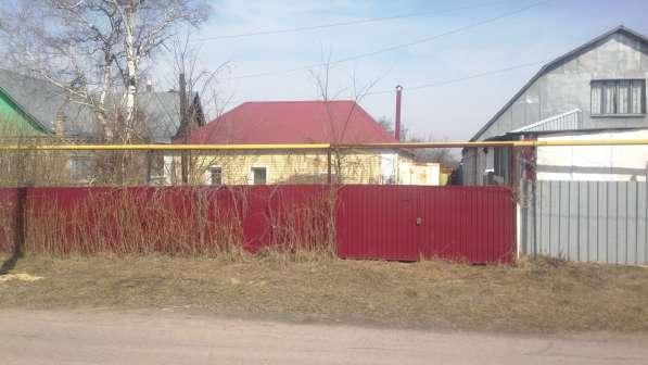 Дом 58 м2 на участке 30 соток в Липецке