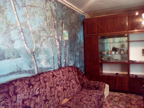 Продается дом Тюкалинский р-н с. Коршуновка в Омске