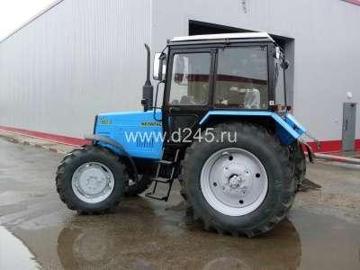 трактор Беларус Беларус-892.2