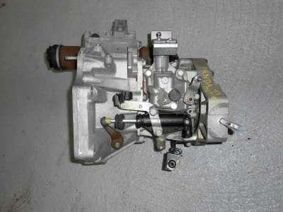 автозапчасти фиат панда 2005г двери-бампер-кпп 1.1