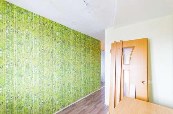 Продается двухкомнатная квартира улучшенной планировки в Екатеринбурге фото 7