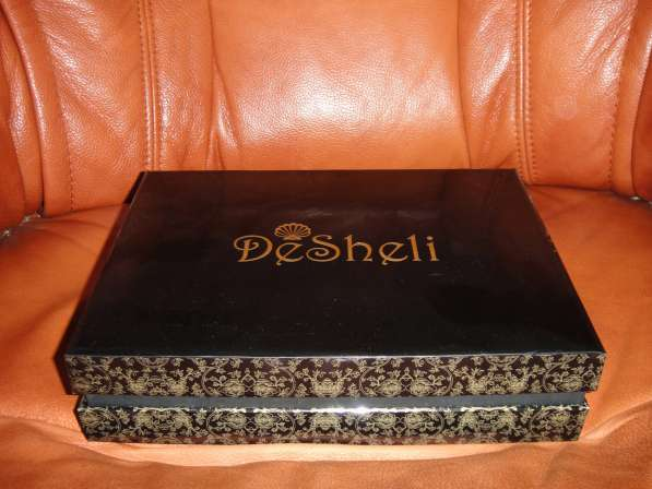 Продам косметический аппарат Desheli