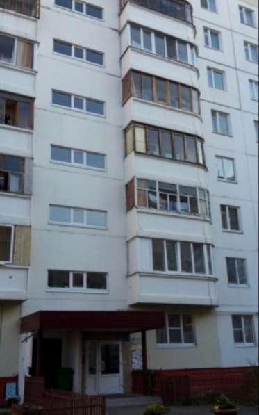 Продам 3-комнатную квартиру на садовом