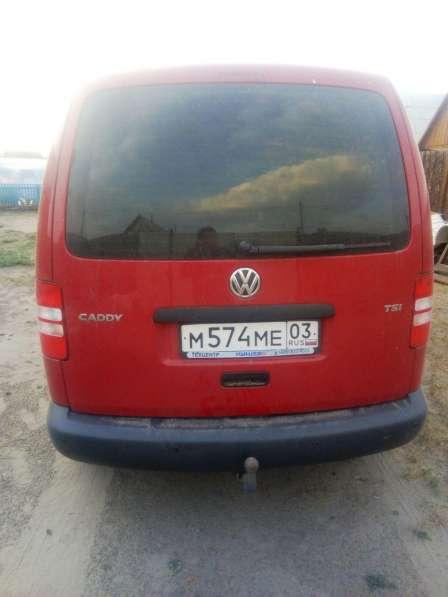 Volkswagen, Caddy, продажа в Улан-Удэ в Улан-Удэ фото 11