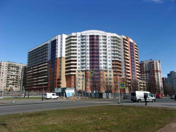 Продажа 3-комнатной квартиры 100 кв. м в сданной новостройке в Санкт-Петербурге фото 8
