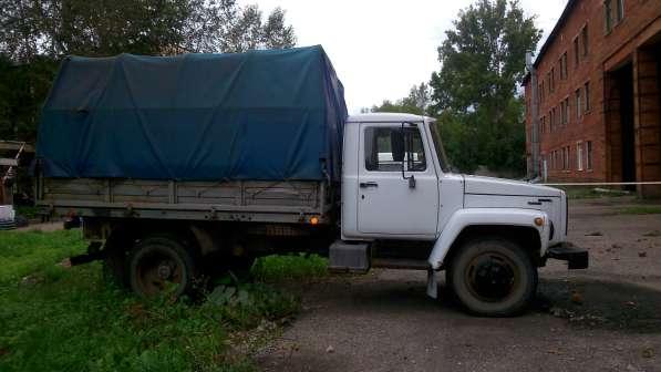 Продам ГАЗ-3309 дизель в хорошем состоянии 1 хозяин в Кемерове